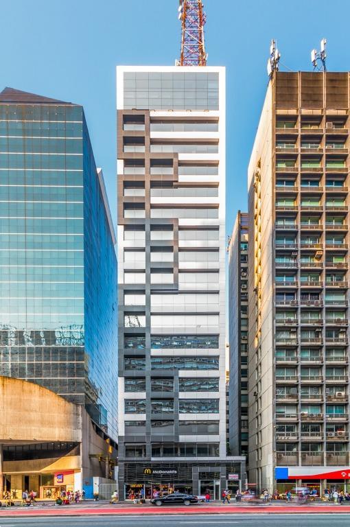 Andar Corporativo à venda, 356 m² por R$ 5.531.913 - Bela Vista - São Paulo/SP