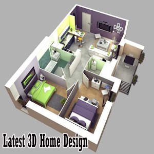 Latest 3d home design android apps on google play Latest 3d home design