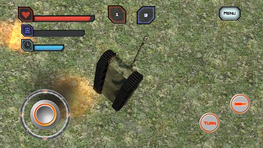 Tank World War Premium - screenshot