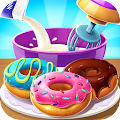 Free Make Donut - Kids Cooking Game APK for Windows 8