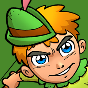 Robin Hood: The Prince Icon