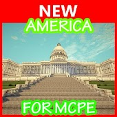 Mod on America for MCPE APK for Ubuntu