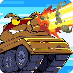 Tank Heroes - Tank Games For PC (Windows & MAC)