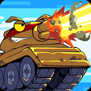 Tank Heroes - Tank Games Online PC (Windows / MAC)