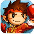 Chaos Fighters APK for Bluestacks