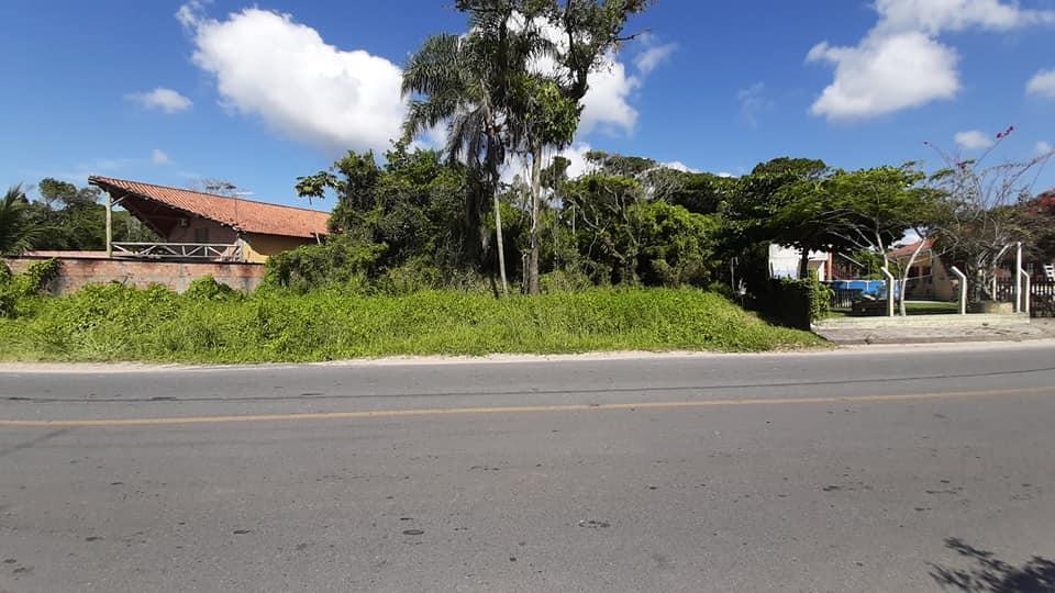 Terreno à venda, 900 m² por R$ 250.000,00 - Rosa dos Ventos - Itapoá/SC