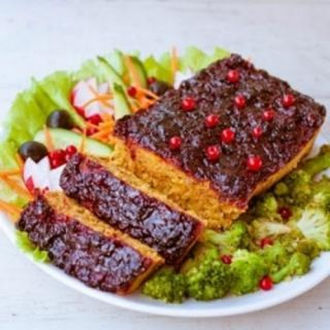 Vegan Red Lentil Loaf Recipes | Yummly