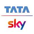 Tata Sky Mobile APK for Bluestacks