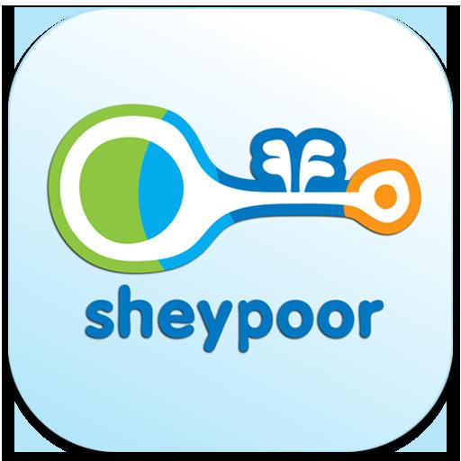 شیپور، نیازمندیهای رایگان کشور (app)