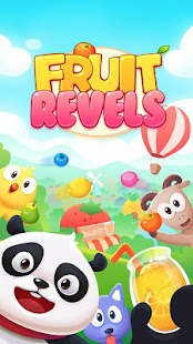 Fruit Revels