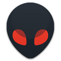 Darkonis - Icon Pack For PC (Windows And Mac)