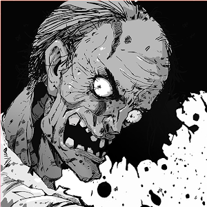 Cover art Escape: The Walking Dead I
