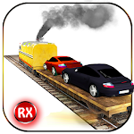 Car Transporter Cargo Train 1.1.6 Apk