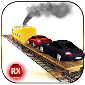Download Car Transporter Cargo Train APK to PC