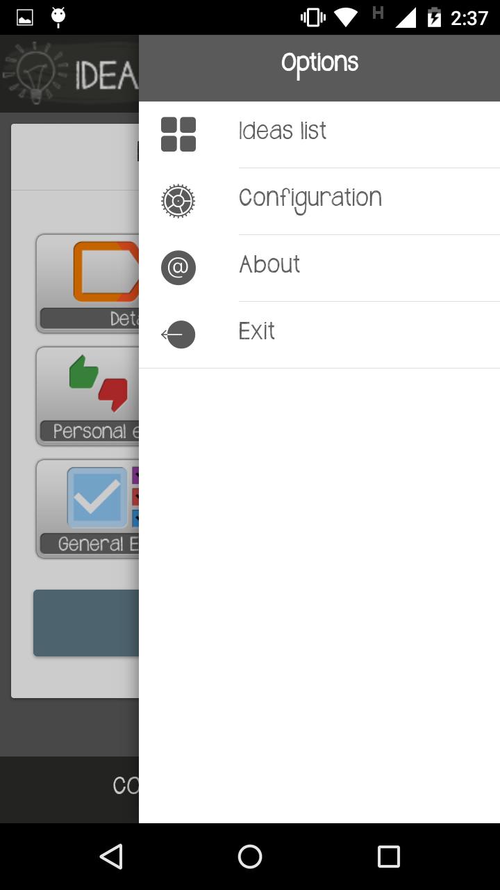 Ideando Pro Screenshot 6