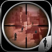 Elite Army Sniper APK for Nokia