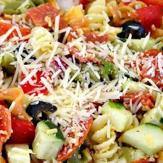 Party Pasta Salad Recipes