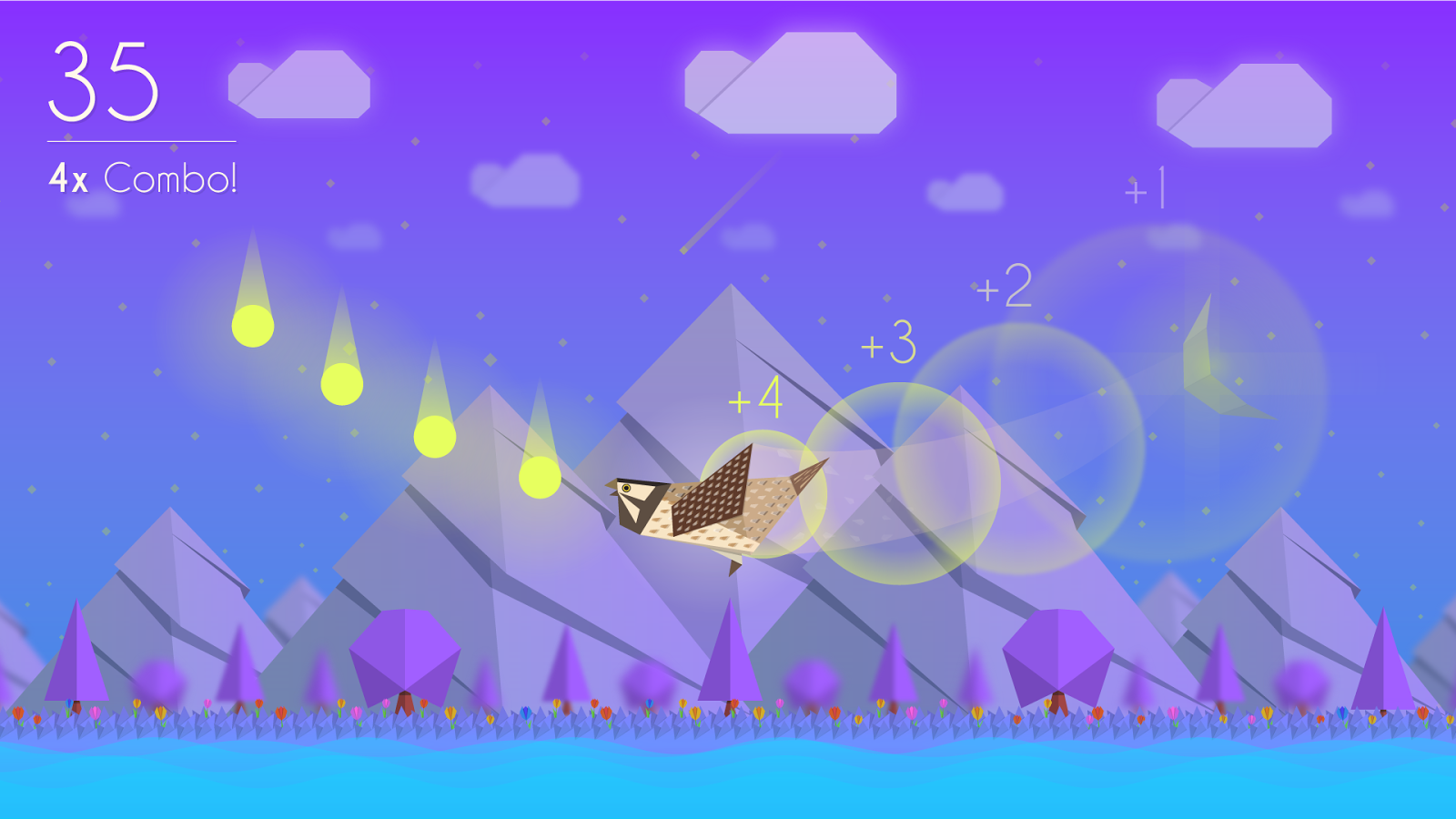 Paper Wings Screenshot 4