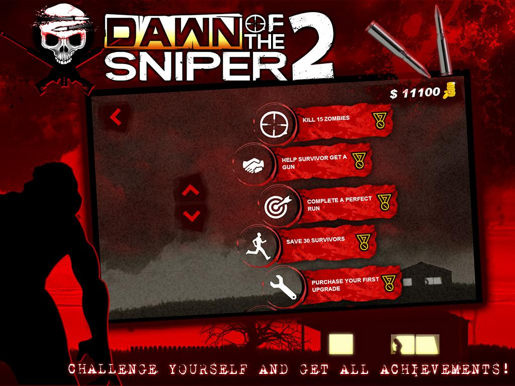 Dawn Of The Sniper 2 Screenshot 8