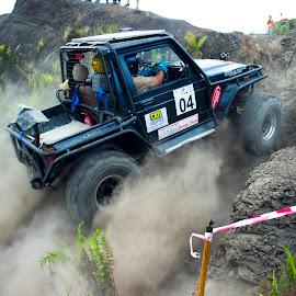 Padawan Off Road by Agustinus Tri Mulyadi - Sports & Fitness Motorsports ( cars, sports,  )