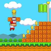 Super Jim Jump For PC / Windows & Mac