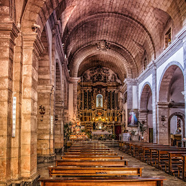 by Antonello Madau - Buildings & Architecture Places of Worship
