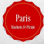 Paris Map Markets Picnic Walks APK Image
