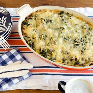 The Ultimate Make-Ahead Breakfast Casserole