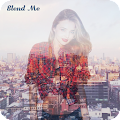App Blend Me Photo Collage - Double Exposure, Editing APK for Windows Phone
