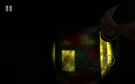 The House - screenshot
