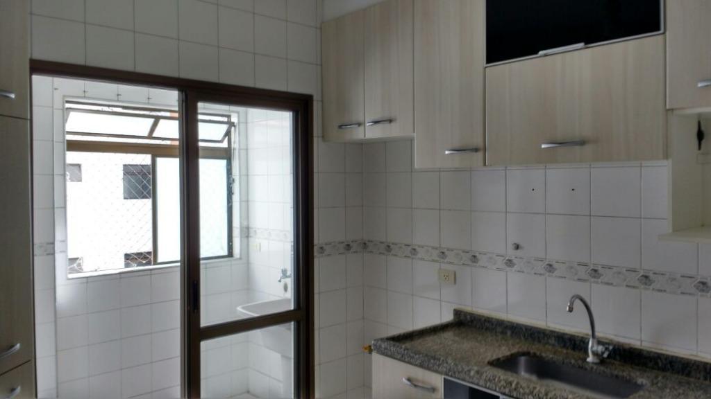 Apto 3 Dorm, Vila Pedro Moreira, Guarulhos (AP3754)