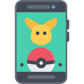 Companion for Pokémon GO