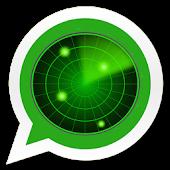 App WhatsTracker for WhatsAp APK for Windows Phone