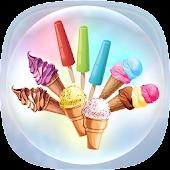 Download Ice Cream Live Wallpaper APK to PC
