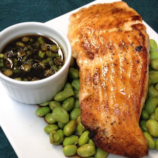 Salmon With Ponzu Sauce Recipes