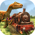 Train Simulator - Dino Park