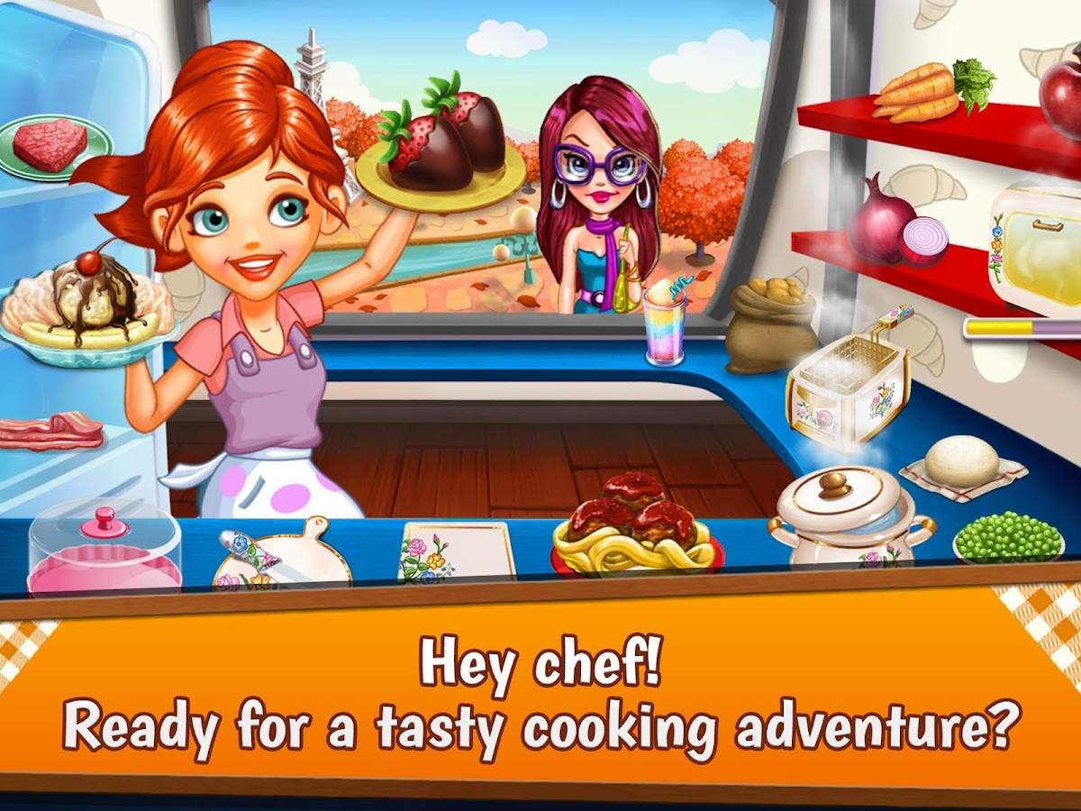 Cooking Tale - Chef Recipes Screenshot 14