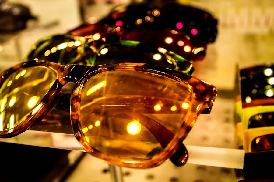 Oakley by Jay Woolwine Photography - Products & Objects Business Objects ( oakley, display, sunglasses )