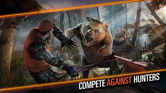 Download Android Game DEER HUNTER CLASSIC for Samsung