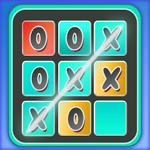 Tic Tac Toe Classic Puzzle For PC (Windows & MAC)