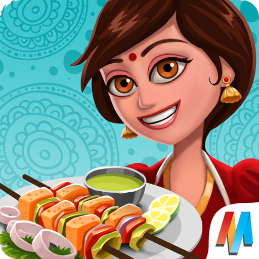 Masala Express: Cooking Game (game)
