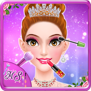 Royal Princess: Makeover Games For Girls For PC (Windows & MAC)