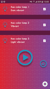 HUE Kamera android apps download