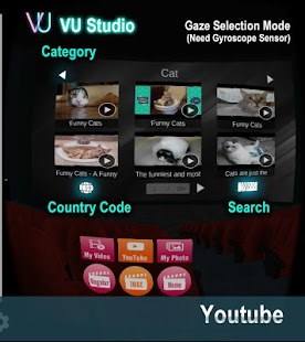VU Cinema - VR Theater Pro v3.0.211_1 Apk
