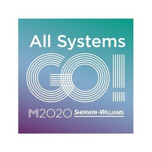 Sherwin-Williams CBG 2018 For PC