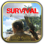 Game Rusty Island Survival apk for kindle fire