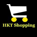 HKT Shopping Icon