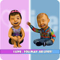 Game i Live - You play he lives APK for Kindle
