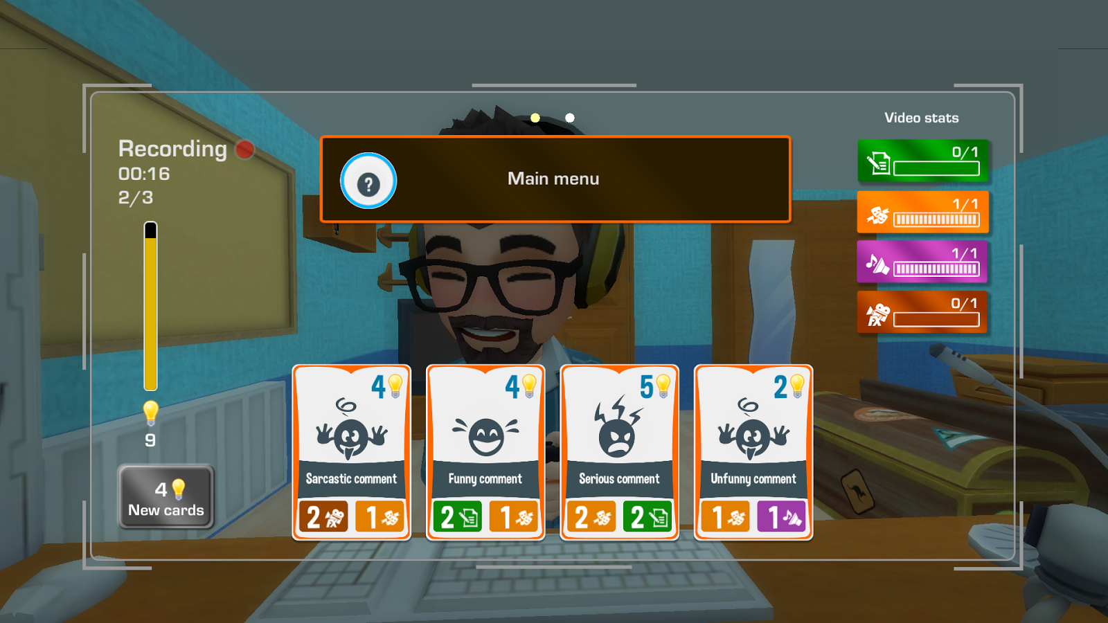 Youtubers Life - Gaming Screenshot 5