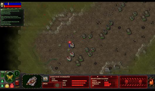 Battle of Tallarn (Unlocked)